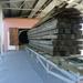 Tlaková impregnácia dreva
